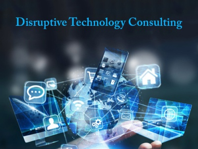Why Ayushi Infotech is Known for Disruptive Technology? disruptive technology consulting