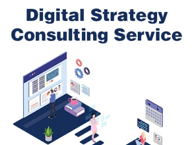 How Ayushi Infotech Supports the Growing Need for Digital Strate