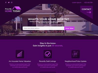 I will design your wordpress website using elementor pro branding buisness entrepreneur landing page design gig wordpress website elementor-pro elementor design