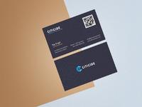 BC Mockup 13 - Business Card Mockup PSD Free Download
