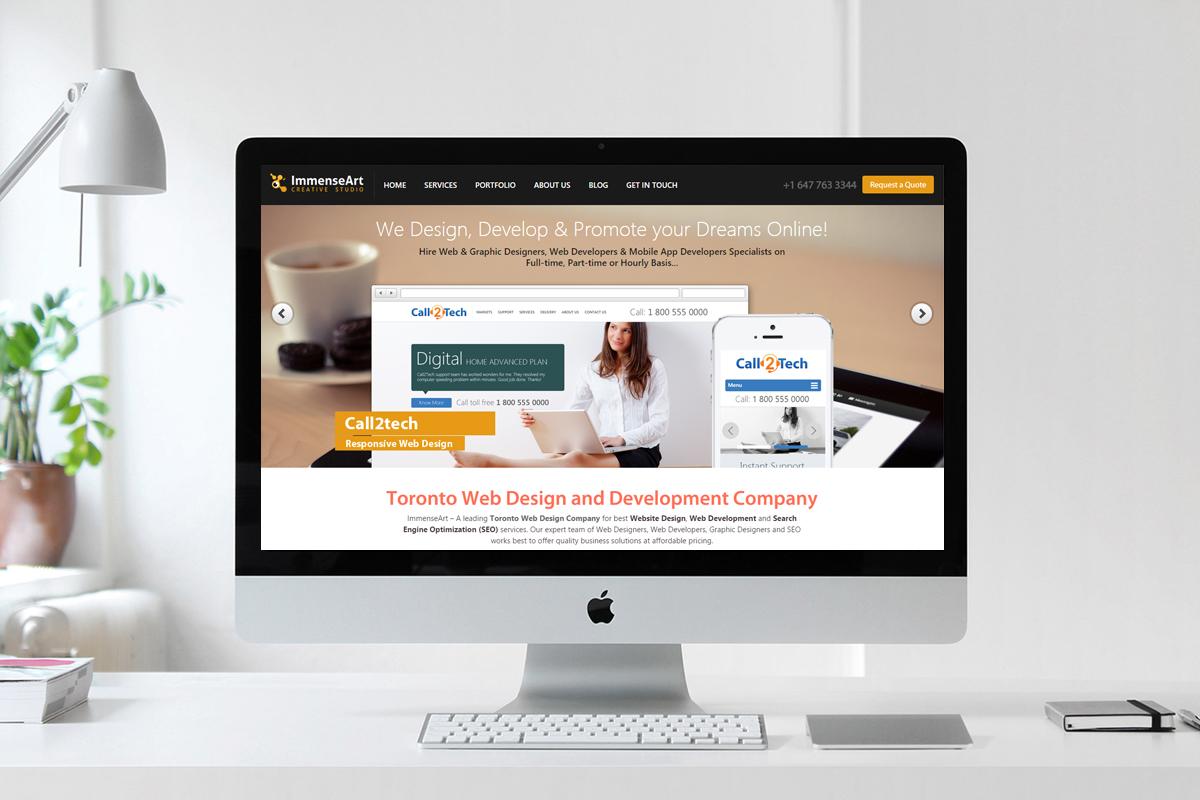 Adult web design company