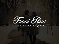 Frontrow logo