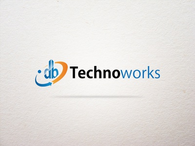 DB Technoworks Logo