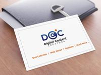Dcc logo presentation