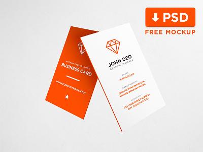 Business Card Mockup PSD Download Free mockups free free mockup mockup psd mockup free mockups mockup business card