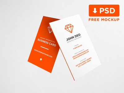 Business Card Mockup PSD Download Free mockups free free mockup mockup psd mockup free mockups mockup business card