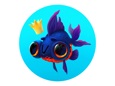 fish artfish