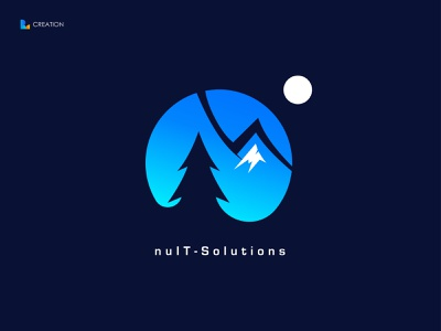 NuIT Solutions vector logos timeless design wordmark combination mark gradient logo creativelogo logos tech business logo maker business logo startuplogo elegant logo logoideas gridlogo customlogo logodesigner modernlogo brandidentity logotype rmcreation52