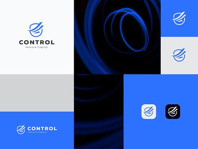 Control Logo Design Concept logos businesslogo companylogo vectorlogo logomakeronline logocreations logomaker banklogo bank connectionlogo growlogo fintechlogo techlogo startuplogo branding logodesigner logoideas modernlogo brandidentity logotype