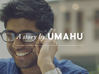 A Story By Umahu