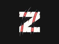 Z | Lettering