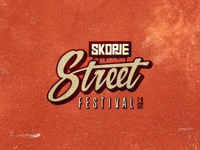 SK street FEST