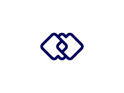 FOCUS smart sharp focus design symbol clean minimal logo