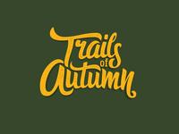 Trails of Autumn