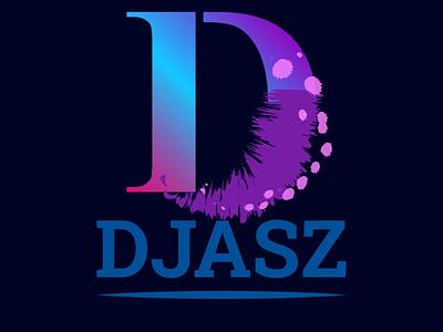 logo typography illustration logo