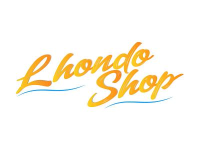 005 logo typography