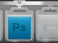 Adobe Shelf