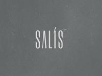 Salís Logo Concept