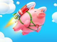 Pigggy