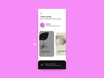 eCommerce Animation Concept