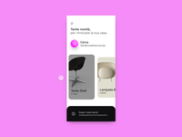 eCommerce Animation Concept