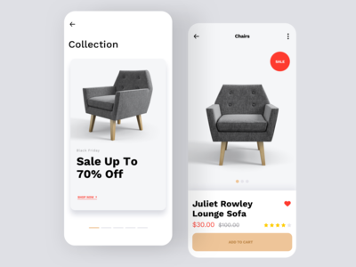 Daily UI #36 | Special Offer