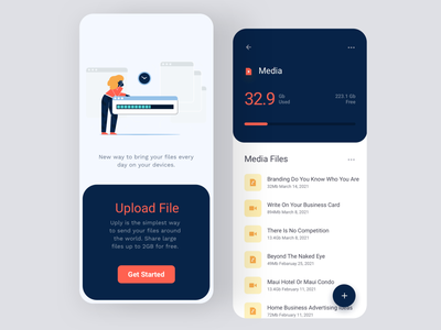 Daily UI #76 | Loading loading screen loading icon loading bar upload file file upload media upload loading daily ui 076 daily ui dailyuichallenge daily ui challenge dailyui redesign concept ux interface ui