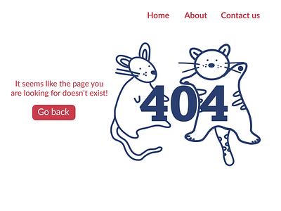 Daily UI challenge 008 404 page 404 page 404 error page dailyui 008 illustraion procreate web illustration dailyui dailyuichallenge uidaily ui figmadesign figma