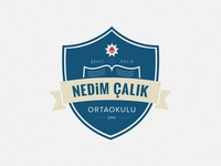 Secondary School of Nedim Calik