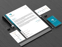 Digivolution Letterhead