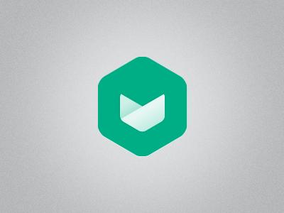 A new logo. logo identity design