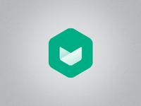 A new logo.