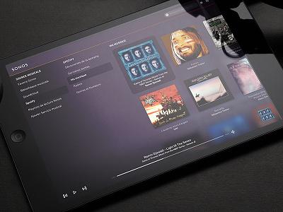 Sonos music sonos mac ipad app