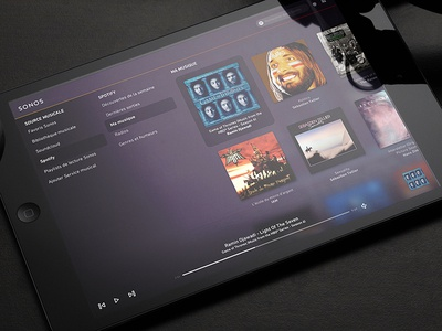 Sonos music sonos mac ipad app