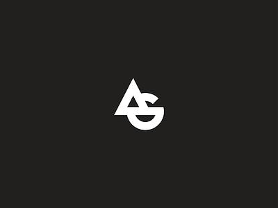 AG Monogram branding brand identity monogram logo