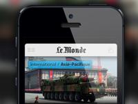 Le Monde. Next.