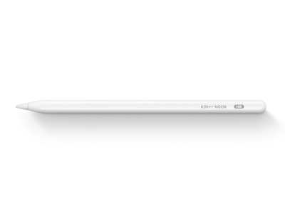 A Pencil white apple pencil pencil apple