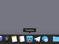 Tweetbot Replacement Icon