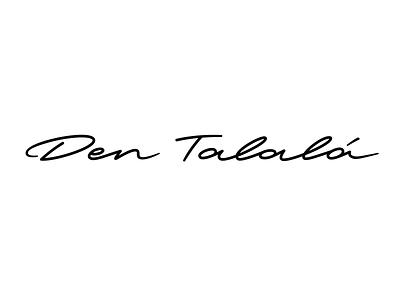 My Handwritten Name ipadpro applepencil name handwriting calligraphy