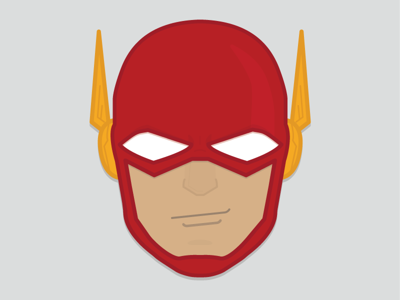 Cartoon Flash Head Pictures To Pin On Pinterest Pinsdaddy