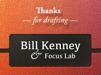 Dribbble Thanks thank you ball texture typography