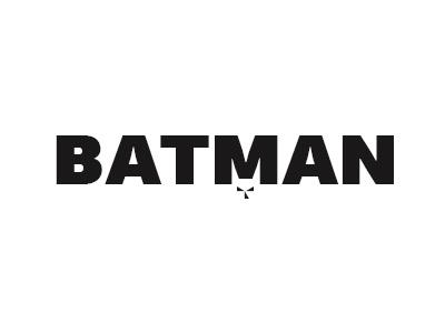 Batman logo fun batman