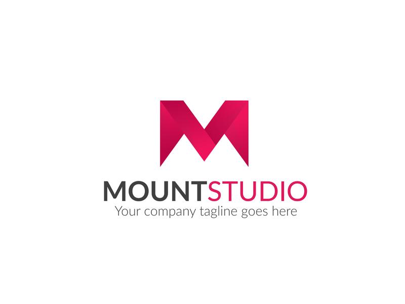 Mountain Studio Logo