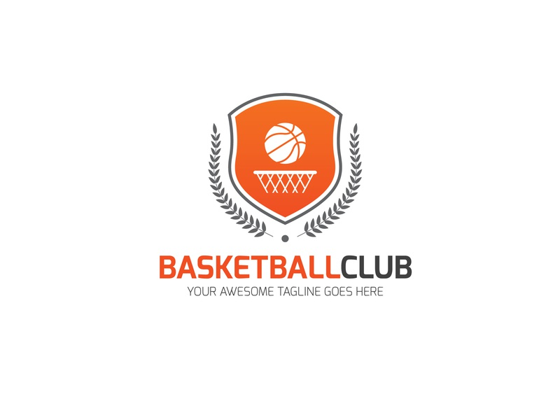 Basketball Club Logo