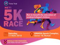 NETI 5K Race