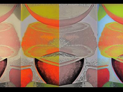 """""""La Fruta Mágica"""" De la Serie Mitología Nordica. arte foto de autor illustration diseño"""