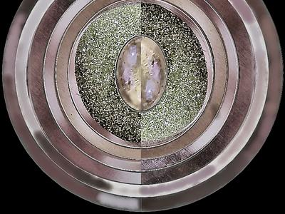 """"""" Tesoros de los Aesir""""  De la Serie Mitología Nordica reciclado arte foto de autor illustration diseño"""