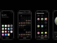 Iphone8 concept navigation andreacau