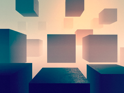 Atmospheric scattering light cubes madewithunity unity2d atmospheric scattering