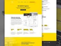 Impala Webstudio Website